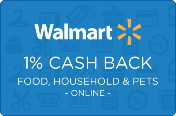 $0.00 for Walmart.com Food, Household and Pets (expiring on Monday, 04/23/2018). Offer available at Walmart.com.