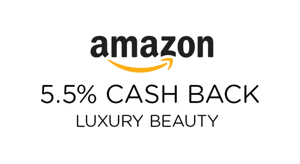 $0.00 for Amazon Luxury Beauty (expiring on Thursday, 04/30/2020). Offer available at Amazon.