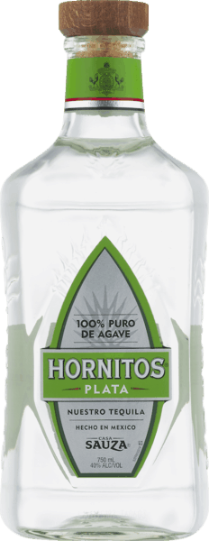 $3.00 for Hornitos® Tequila. Offer available at multiple stores.