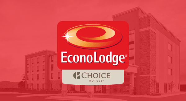 $0.00 for EconoLodge (expiring on Saturday, 10/31/2020). Offer available at Choice Hotels.