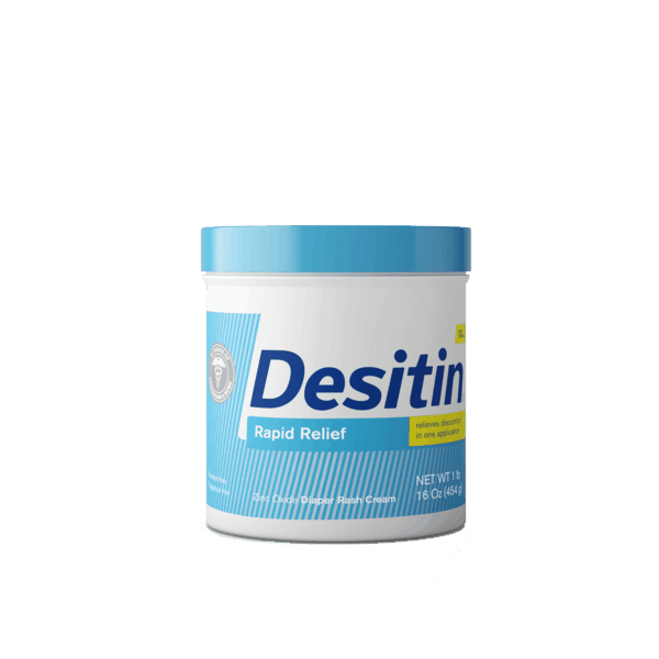$3.00 for DESITIN® Diaper Rash Products. Offer available at Walmart.