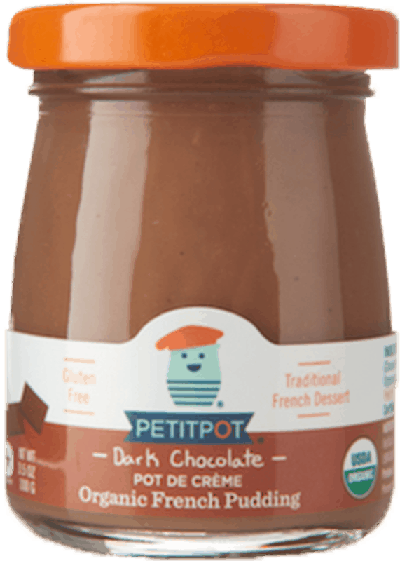 $0.50 for Petit Pot® Pudding (expiring on Monday, 03/02/2020). Offer available at multiple stores.
