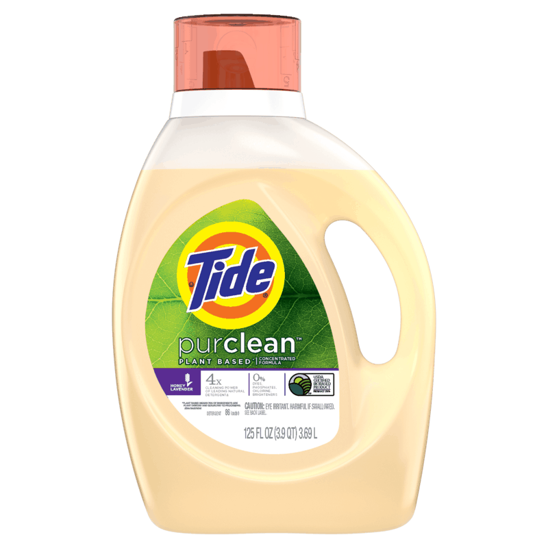 $3.50 for Tide purclean (expiring on Sunday, 08/02/2020). Offer available at Costco.