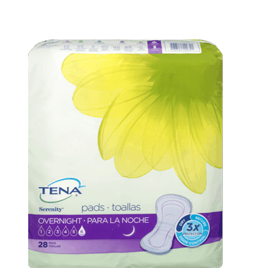 $8.00 for TENA® Products. Offer available at CVS Pharmacy.