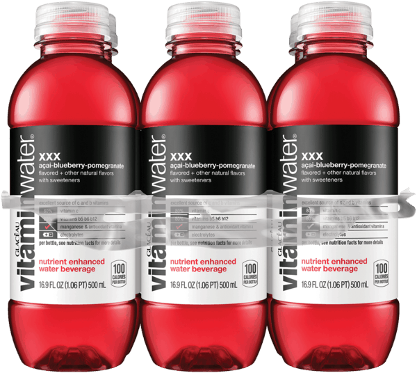$1.00 for vitaminwater® (expiring on Sunday, 07/01/2018). Offer available at multiple stores.