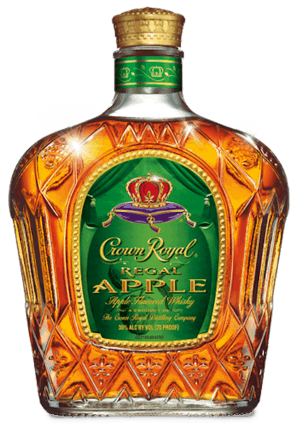 $2.00 for CROWN ROYAL Whisky. Offer available at multiple stores.