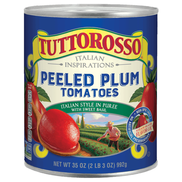 $0.75 for Tuttorosso® Tomato Products (expiring on Saturday, 06/30/2018). Offer available at multiple stores.