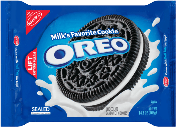 $1.00 for OREO Cookies (expiring on Monday, 03/06/2017). Offer available at PriceRite.