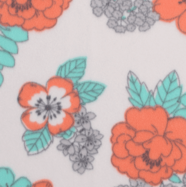 $0.50 for Breeze Floral Fabric (expiring on Tuesday, 04/02/2019). Offer available at JOANN .