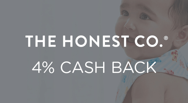 $0.00 for The Honest Company (expiring on Monday, 03/31/2025). Offer available at The Honest Company.