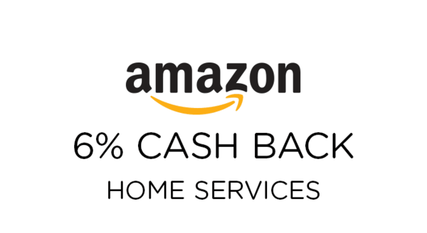 $0.00 for Amazon Home Services (expiring on Tuesday, 01/01/2019). Offer available at Amazon.