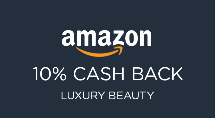 $0.00 for Amazon Luxury Beauty (expiring on Tuesday, 12/31/2019). Offer available at Amazon.