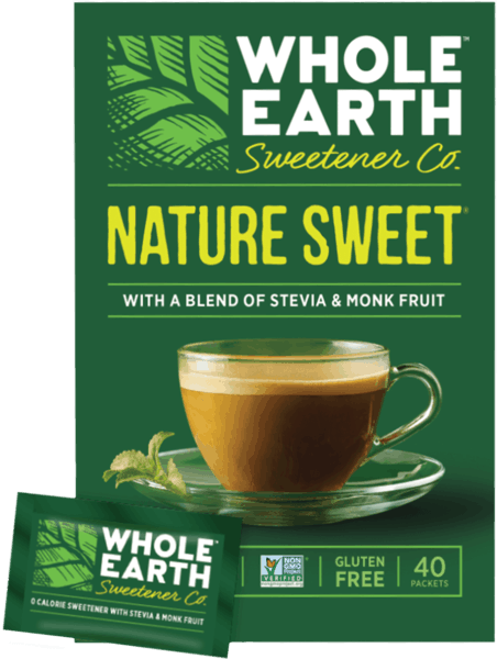 $1.50 for Whole Earth Sweetener®. Offer available at multiple stores.