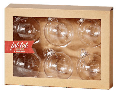 $0.25 for Holiday Fab Lab (expiring on Wednesday, 12/27/2017). Offer available at JOANN .
