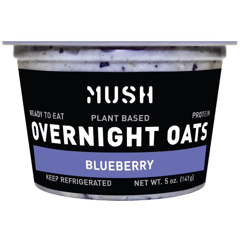 $0.50 for MUSH Overnight Oats (expiring on Friday, 12/31/2021). Offer available at multiple stores.