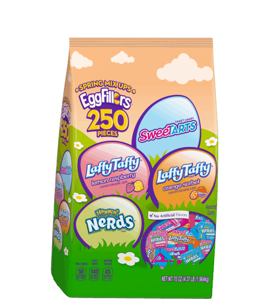 $3.00 for NESTLÉ® Egg Fillers Assorted Candy (expiring on Sunday, 04/02/2017). Offer available at Walmart.