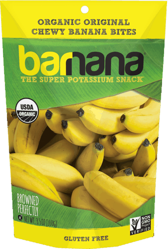 $1.00 for Barnana® Bites (expiring on Sunday, 12/02/2018). Offer available at multiple stores.