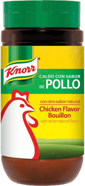 $1.25 for Knorr® Chicken Bouillon (expiring on Sunday, 12/31/2017). Offer available at Walmart.