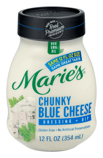$1.00 for Marie's® Refrigerated Salad Dressing (expiring on Sunday, 03/31/2019). Offer available at multiple stores.