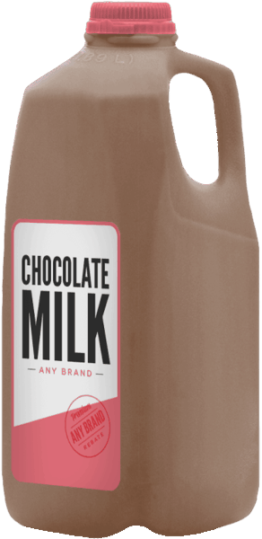 $0.25 for Chocolate Milk - Any Brand (expiring on Thursday, 11/01/2018). Offer available at Target, Walmart.