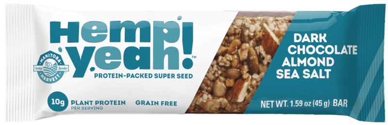 $1.00 for Manitoba Harvest® Hemp Yeah!™ Bars (expiring on Monday, 03/02/2020). Offer available at Dierbergs.