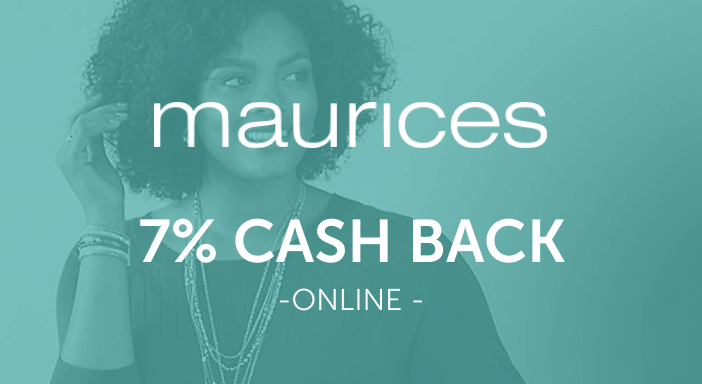 $0.00 for maurices.com (expiring on Monday, 04/13/2020). Offer available at maurices.com.