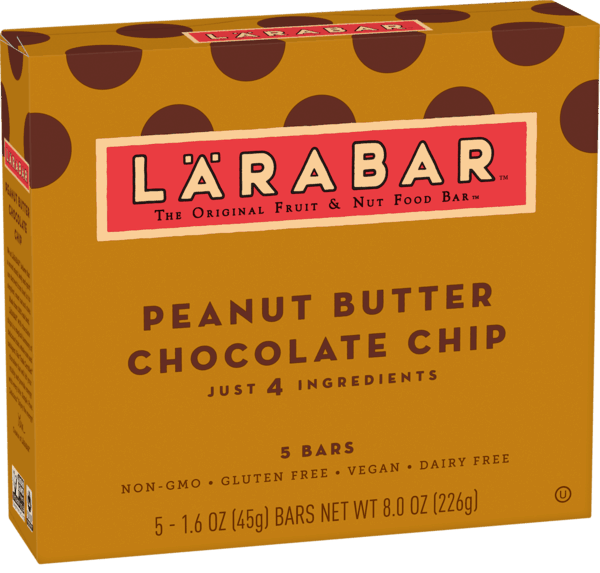 $1.00 for LÄRABAR® Minis, Bites or Multi-packs (expiring on Monday, 07/02/2018). Offer available at Wegmans.
