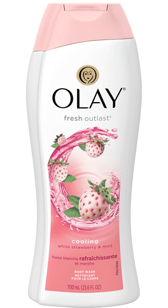 $0.50 for Olay® Body Wash (expiring on Friday, 06/30/2017). Offer available at Walmart.