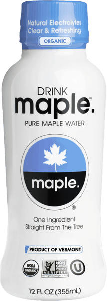 $1.00 for DRINKmaple™ Organic Maple Water (expiring on Sunday, 12/31/2017). Offer available at multiple stores.