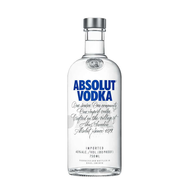 $2.00 for Absolut Vodka. Offer available at Walmart, Sam's Club, Walmart Pickup & Delivery.