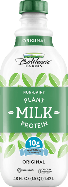 $2.00 for Bolthouse Farms® Plant Protein Milk (expiring on Thursday, 09/06/2018). Offer available at multiple stores.