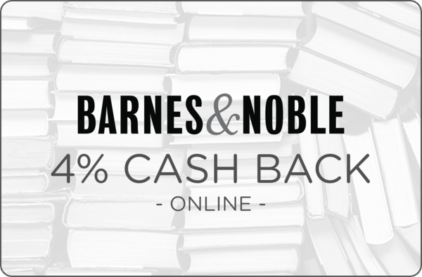 $0.00 for Barnes & Noble (expiring on Thursday, 03/01/2018). Offer available at Barnes & Noble.