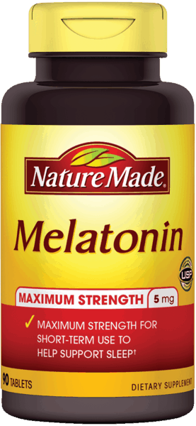 $1.50 for Nature Made® Melatonin (expiring on Monday, 04/02/2018). Offer available at multiple stores.