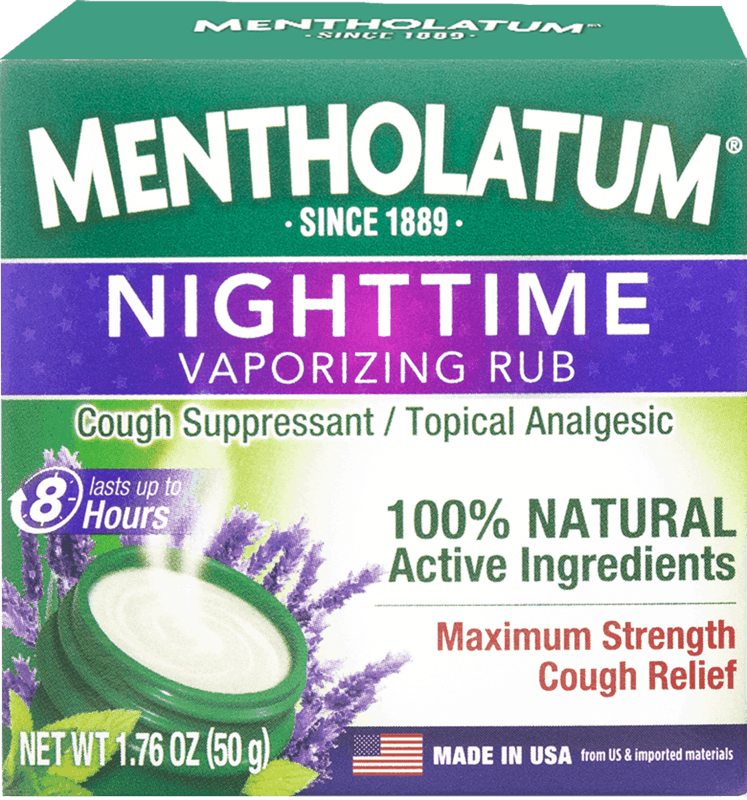 $1.00 for Any Mentholatum Brand Cough and Cold Product (expiring on Thursday, 05/28/2020). Offer available at multiple stores.
