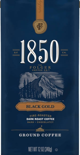 $1.00 for 1850™ Brand Coffee (expiring on Wednesday, 01/02/2019). Offer available at multiple stores.