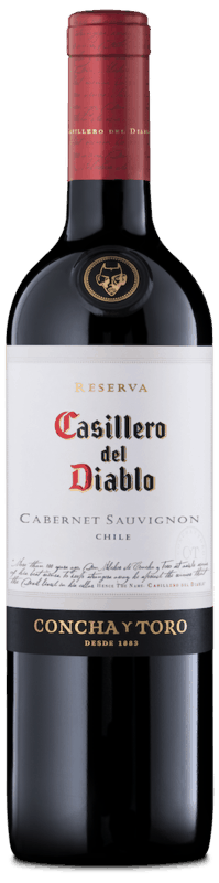$1.00 for Casillero del Diablo (expiring on Sunday, 11/01/2020). Offer available at multiple stores.