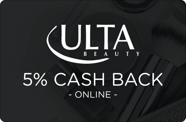 $0.00 for Ulta (expiring on Wednesday, 04/01/2020). Offer available at ULTA.