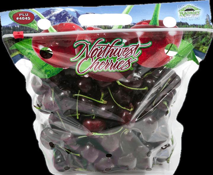 $0.50 for Rainier Fruit Dark Sweet Cherries (expiring on Thursday, 12/31/2020). Offer available at Tops, Winn-Dixie.