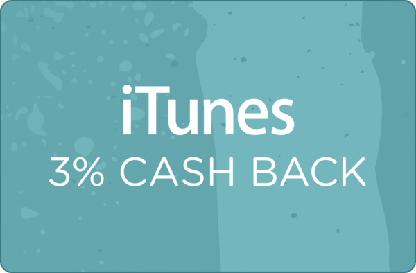 $0.00 for iTunes (expiring on Thursday, 04/30/2020). Offer available at iTunes.