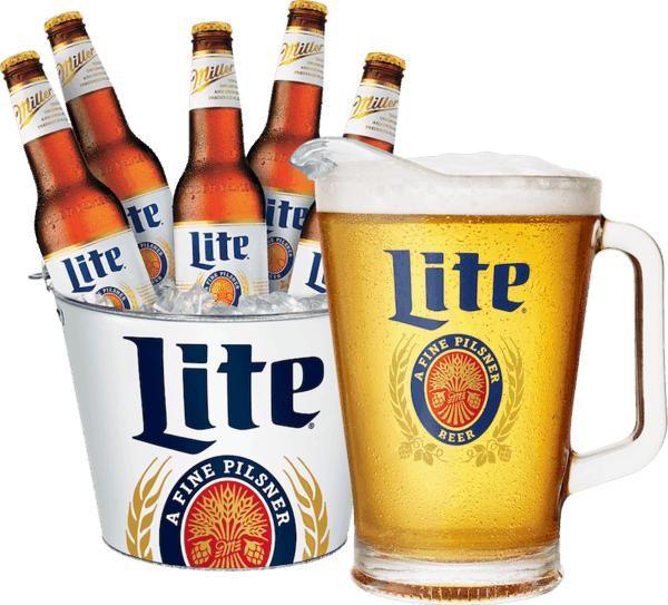 $4.00 for Miller Lite®. Offer available at Buffalo Wild Wings, Any Restaurant, Any Bar.