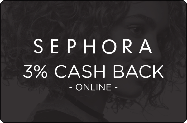 $0.00 for Sephora.com (expiring on Sunday, 06/30/2019). Offer available at Sephora.com.