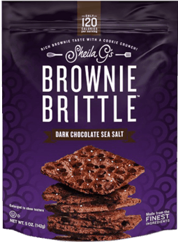 Brownie Brittle™
