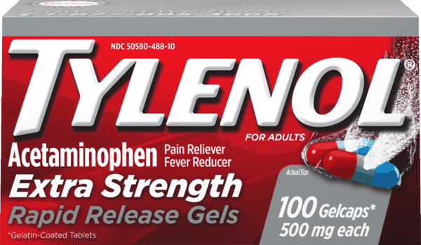 $5.00 for Tylenol® Products (expiring on Wednesday, 10/11/2017). Offer available at Walmart.