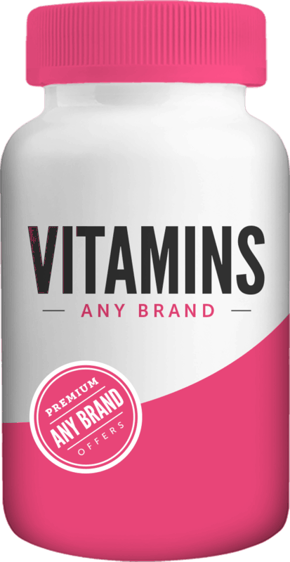 $0.25 for Any Brand Vitamins (expiring on Monday, 05/11/2020). Offer available at multiple stores.