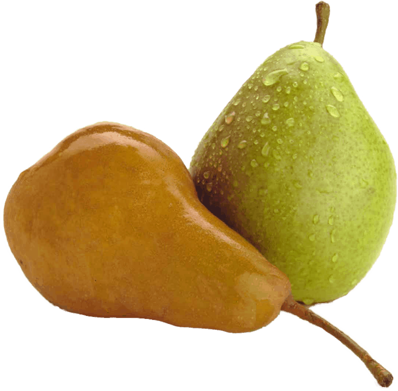 $0.50 for Loose or Bulk Bosc and Green Anjou Pears (expiring on Monday, 09/02/2019). Offer available at Walmart.