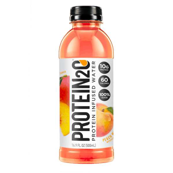 $0.50 for Protein2o® Protein Infused Water (expiring on Tuesday, 01/01/2019). Offer available at Publix.