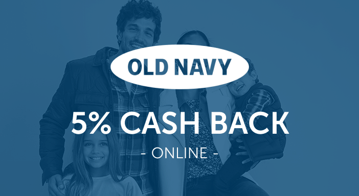 $0.00 for Old Navy (expiring on Monday, 04/13/2020). Offer available at OldNavy.com.